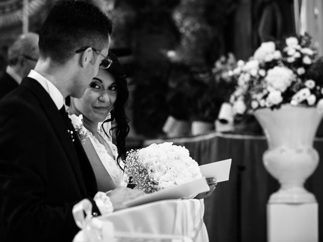 Il matrimonio di Francesco e Deysireé a Calimera, Lecce 31