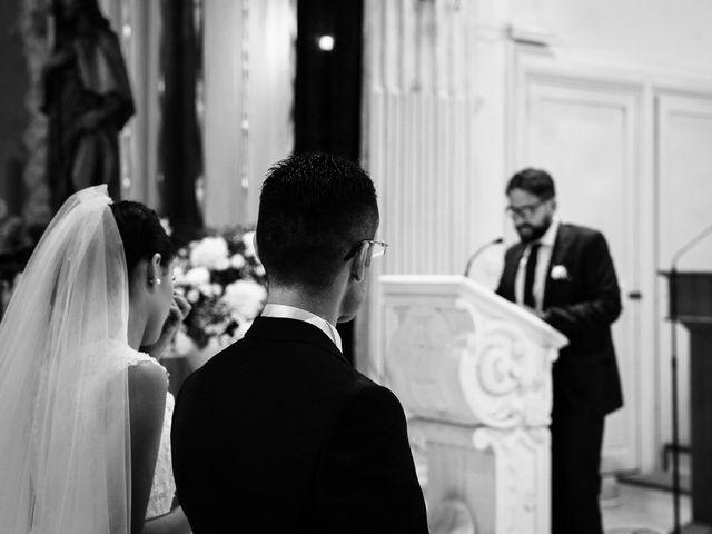 Il matrimonio di Francesco e Deysireé a Calimera, Lecce 32
