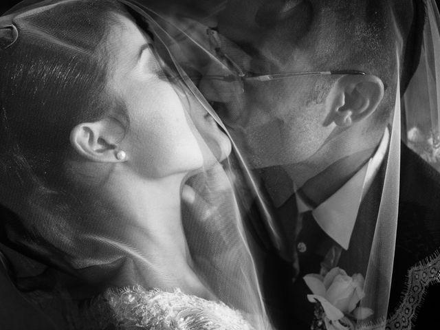 Il matrimonio di Francesco e Deysireé a Calimera, Lecce 1