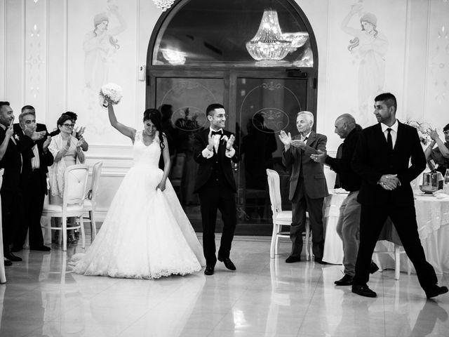 Il matrimonio di Francesco e Deysireé a Calimera, Lecce 43