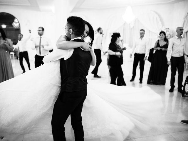 Il matrimonio di Francesco e Deysireé a Calimera, Lecce 44