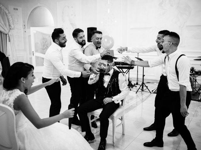 Il matrimonio di Francesco e Deysireé a Calimera, Lecce 45