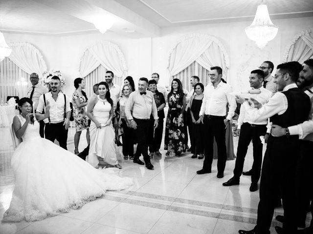 Il matrimonio di Francesco e Deysireé a Calimera, Lecce 46