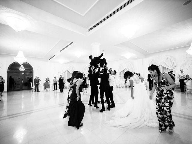 Il matrimonio di Francesco e Deysireé a Calimera, Lecce 47