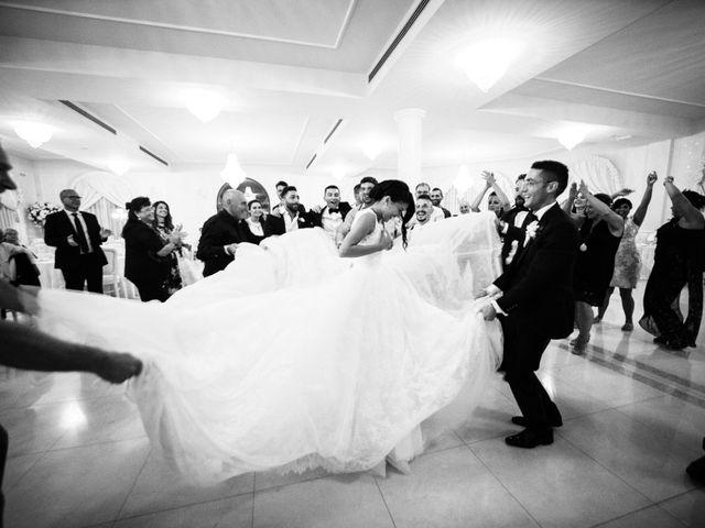Il matrimonio di Francesco e Deysireé a Calimera, Lecce 48