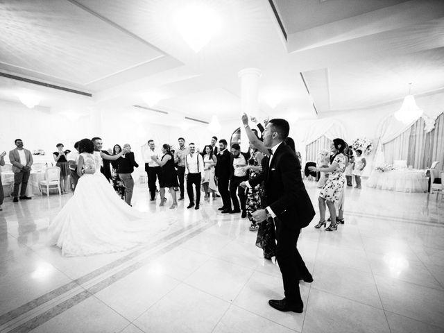 Il matrimonio di Francesco e Deysireé a Calimera, Lecce 49