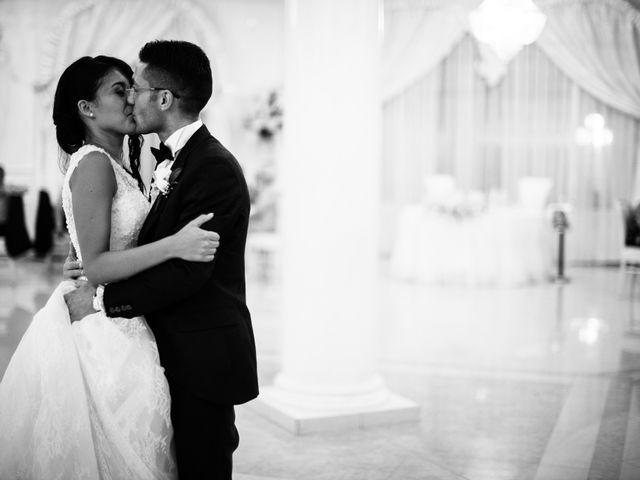 Il matrimonio di Francesco e Deysireé a Calimera, Lecce 50