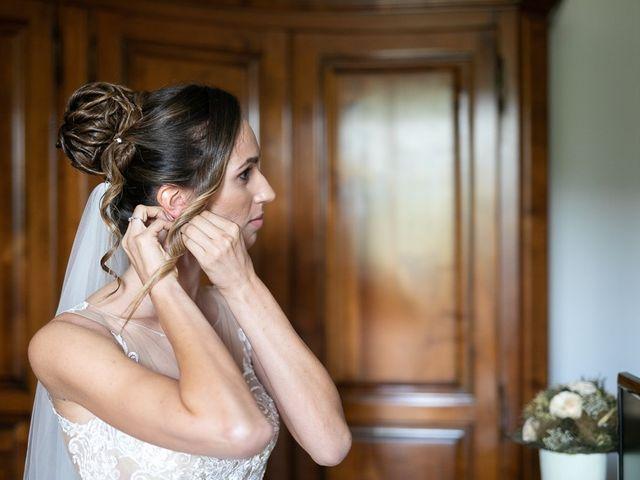 Il matrimonio di Stefano e Martina a Molvena, Vicenza 4