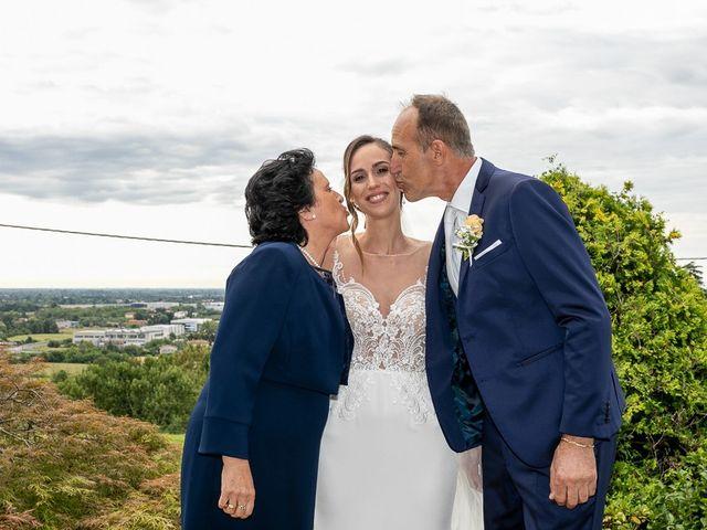 Il matrimonio di Stefano e Martina a Molvena, Vicenza 10