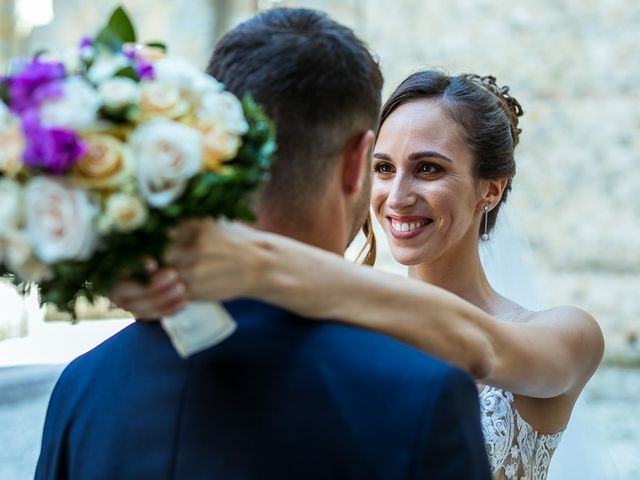 Il matrimonio di Stefano e Martina a Molvena, Vicenza 1