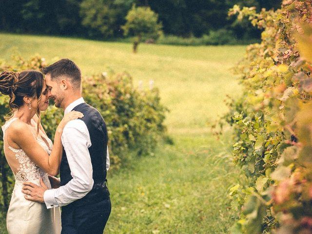 Il matrimonio di Stefano e Martina a Molvena, Vicenza 2