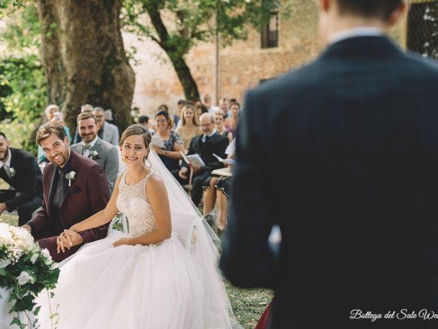 Il matrimonio di Gaetano e Linda a Grumolo delle Abbadesse, Vicenza 5