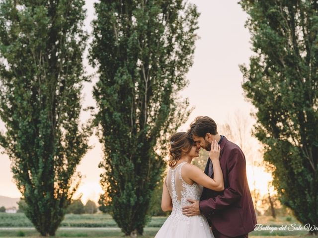 Il matrimonio di Gaetano e Linda a Grumolo delle Abbadesse, Vicenza 6