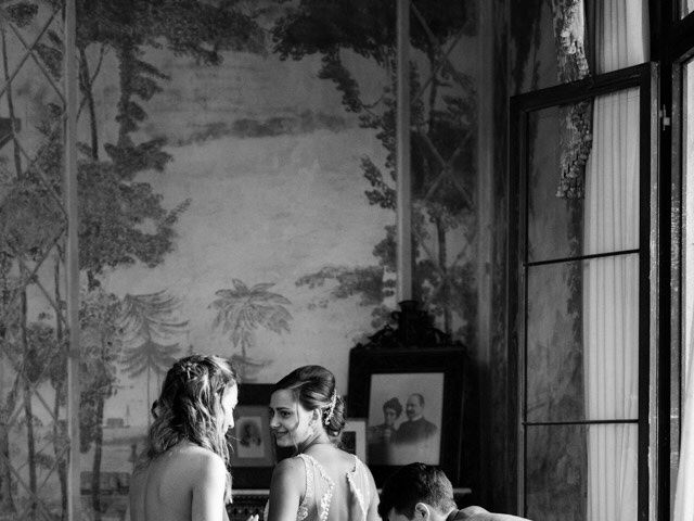 Il matrimonio di Gaetano e Linda a Grumolo delle Abbadesse, Vicenza 7