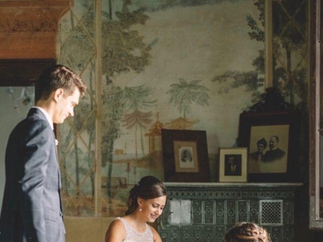 Il matrimonio di Gaetano e Linda a Grumolo delle Abbadesse, Vicenza 10