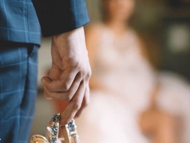 Il matrimonio di Gaetano e Linda a Grumolo delle Abbadesse, Vicenza 11