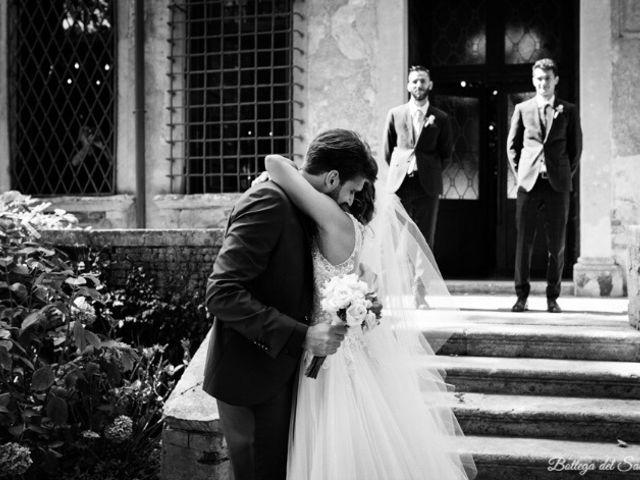 Il matrimonio di Gaetano e Linda a Grumolo delle Abbadesse, Vicenza 14