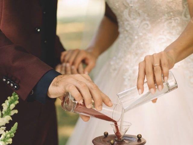 Il matrimonio di Gaetano e Linda a Grumolo delle Abbadesse, Vicenza 16