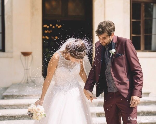 Il matrimonio di Gaetano e Linda a Grumolo delle Abbadesse, Vicenza 17