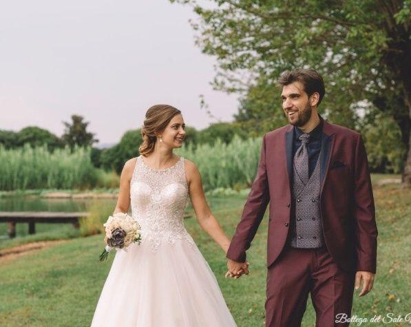 Il matrimonio di Gaetano e Linda a Grumolo delle Abbadesse, Vicenza 22