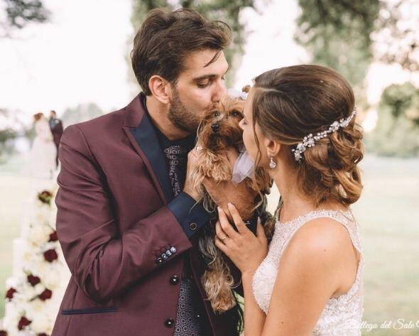 Il matrimonio di Gaetano e Linda a Grumolo delle Abbadesse, Vicenza 28