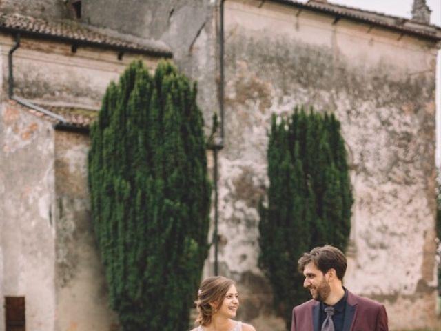 Il matrimonio di Gaetano e Linda a Grumolo delle Abbadesse, Vicenza 30