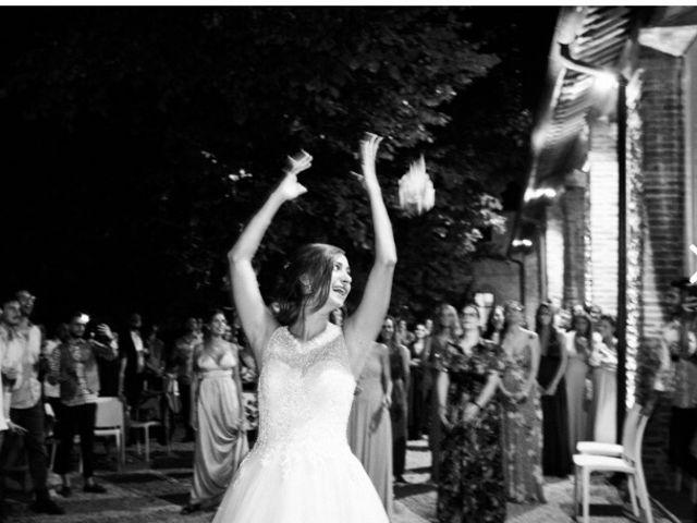 Il matrimonio di Gaetano e Linda a Grumolo delle Abbadesse, Vicenza 31