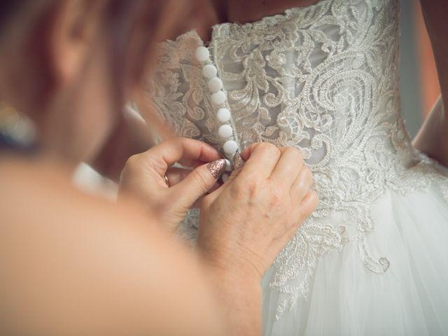 Il matrimonio di Alessandro e Alessia a Rimini, Rimini 14