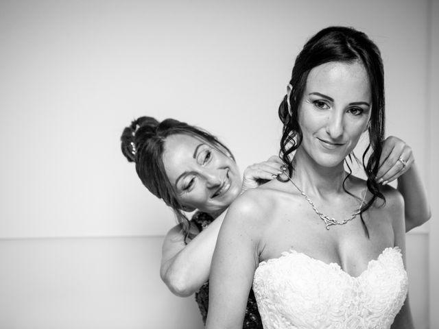 Il matrimonio di Alessandro e Alessia a Rimini, Rimini 15