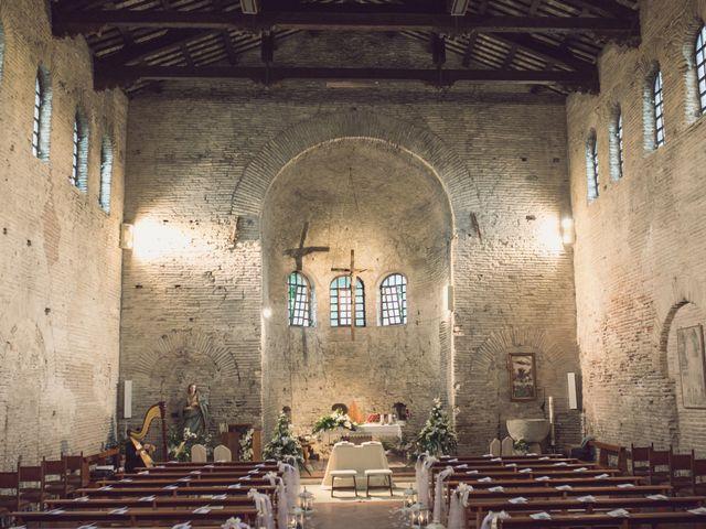 Il matrimonio di Alessandro e Alessia a Rimini, Rimini 17