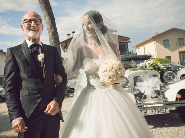 Il matrimonio di Alessandro e Alessia a Rimini, Rimini 21