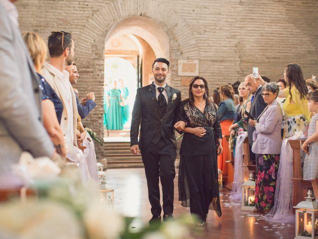 Il matrimonio di Alessandro e Alessia a Rimini, Rimini 22