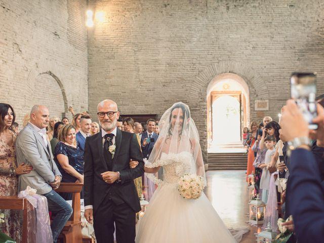 Il matrimonio di Alessandro e Alessia a Rimini, Rimini 23