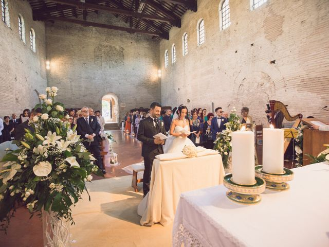Il matrimonio di Alessandro e Alessia a Rimini, Rimini 26