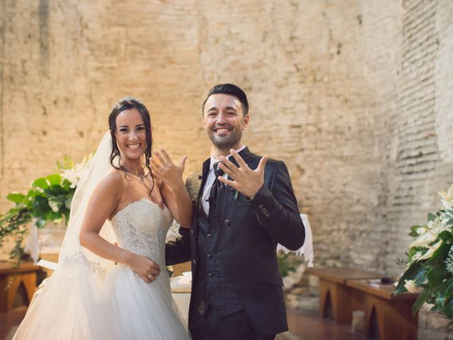 Il matrimonio di Alessandro e Alessia a Rimini, Rimini 29
