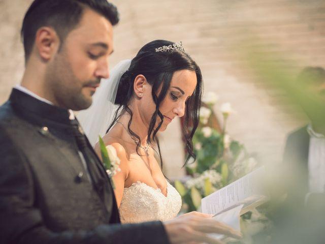 Il matrimonio di Alessandro e Alessia a Rimini, Rimini 30