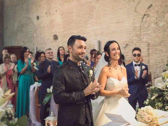 Il matrimonio di Alessandro e Alessia a Rimini, Rimini 31