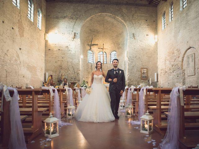 Il matrimonio di Alessandro e Alessia a Rimini, Rimini 32