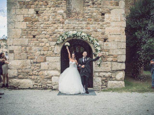 Il matrimonio di Alessandro e Alessia a Rimini, Rimini 33