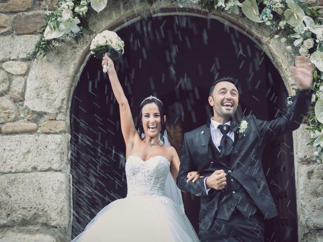 Il matrimonio di Alessandro e Alessia a Rimini, Rimini 34