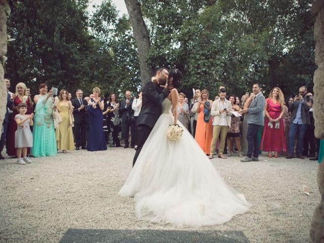 Il matrimonio di Alessandro e Alessia a Rimini, Rimini 36