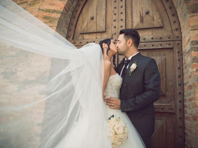 Il matrimonio di Alessandro e Alessia a Rimini, Rimini 37