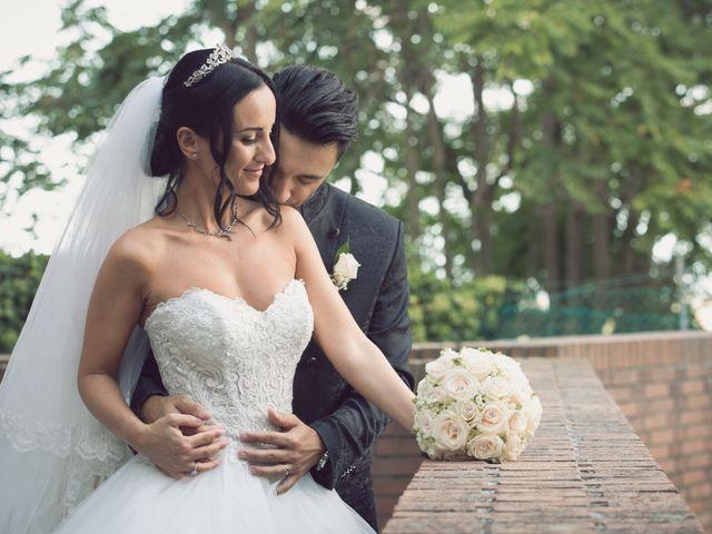 Il matrimonio di Alessandro e Alessia a Rimini, Rimini 38