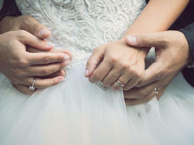 Il matrimonio di Alessandro e Alessia a Rimini, Rimini 39