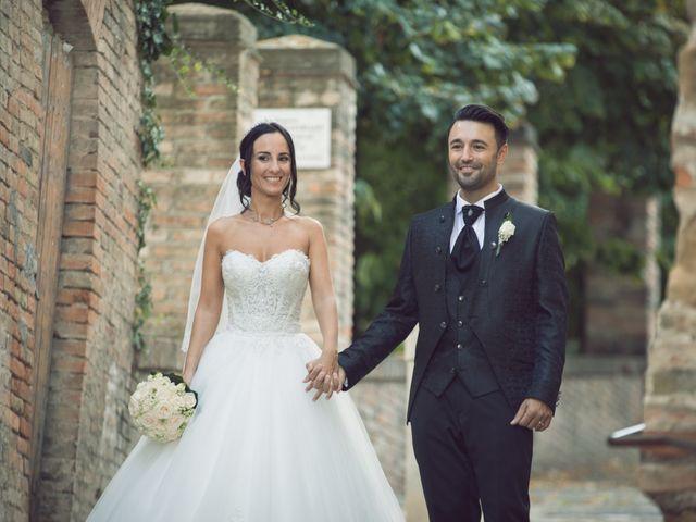 Il matrimonio di Alessandro e Alessia a Rimini, Rimini 40