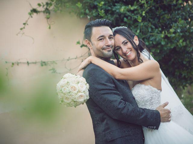 Il matrimonio di Alessandro e Alessia a Rimini, Rimini 41