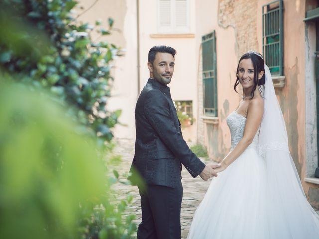 Il matrimonio di Alessandro e Alessia a Rimini, Rimini 42