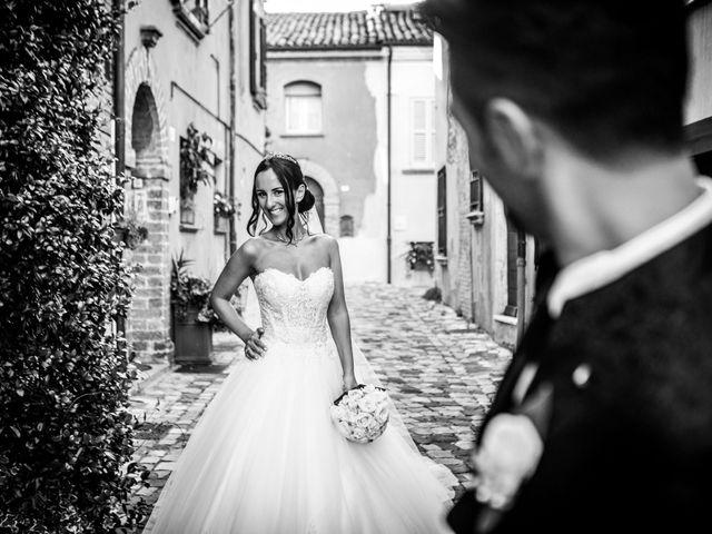 Il matrimonio di Alessandro e Alessia a Rimini, Rimini 43