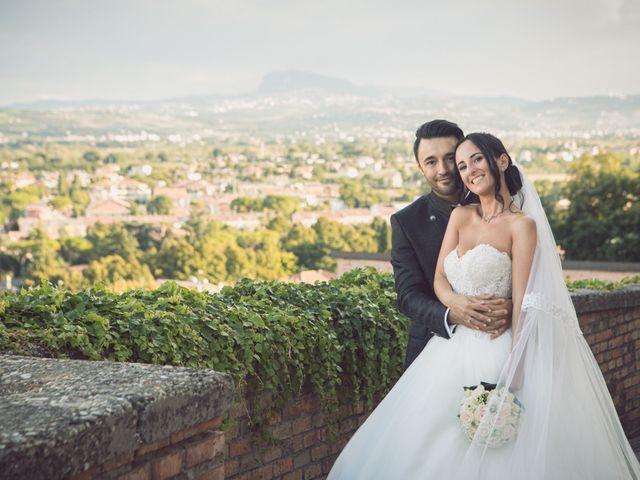 Il matrimonio di Alessandro e Alessia a Rimini, Rimini 44