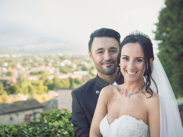 Il matrimonio di Alessandro e Alessia a Rimini, Rimini 45